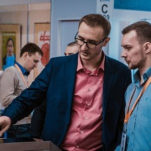 Итоги выставки MIPS/Securika 2018: фотогалерея